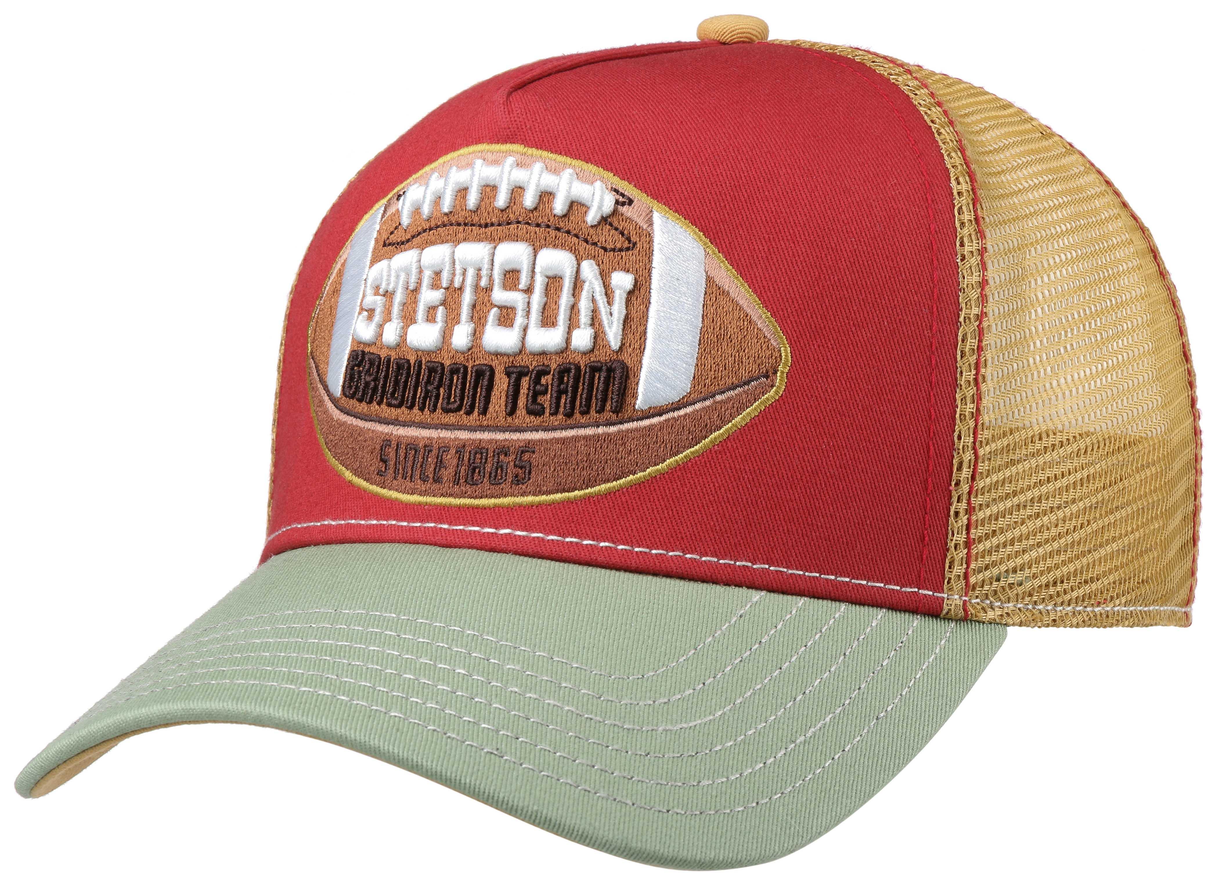 Stetson Trucker College Football