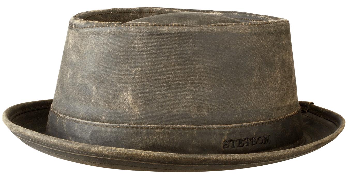 Pork Pie Odenton XL-60/61 cm Braun