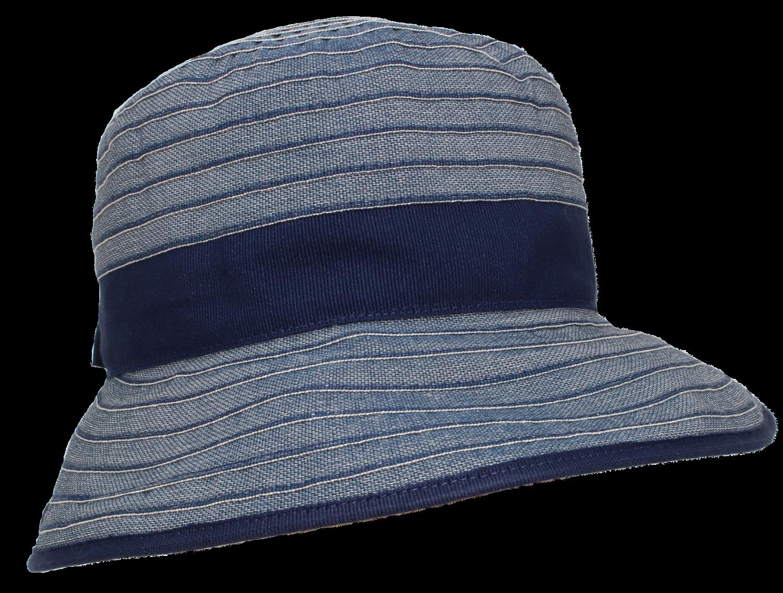 Schute Ripsband 3 blau M