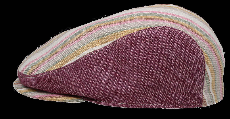 Flat schmal multicolor 61