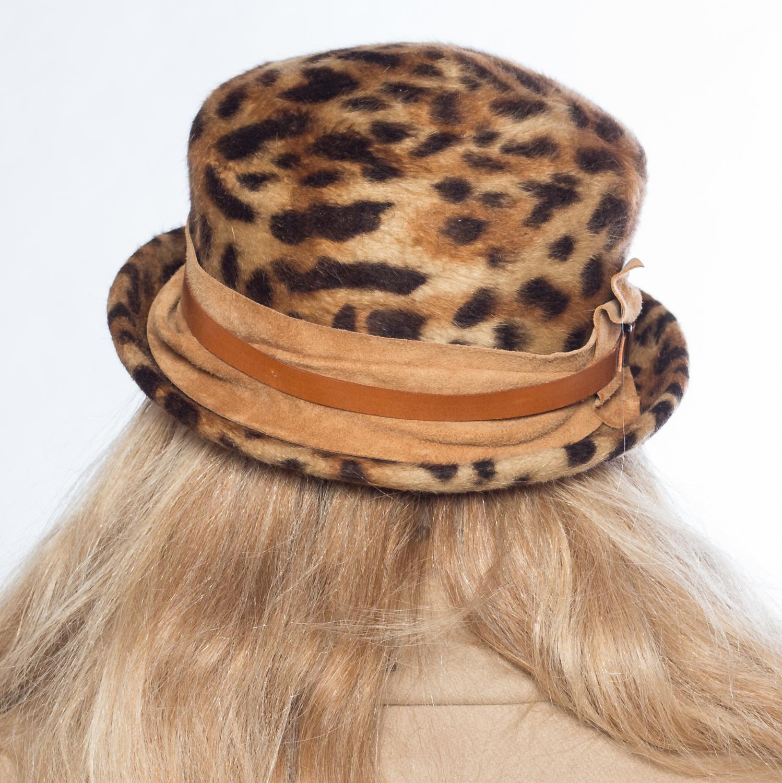 Hüte von Hand Leonardo