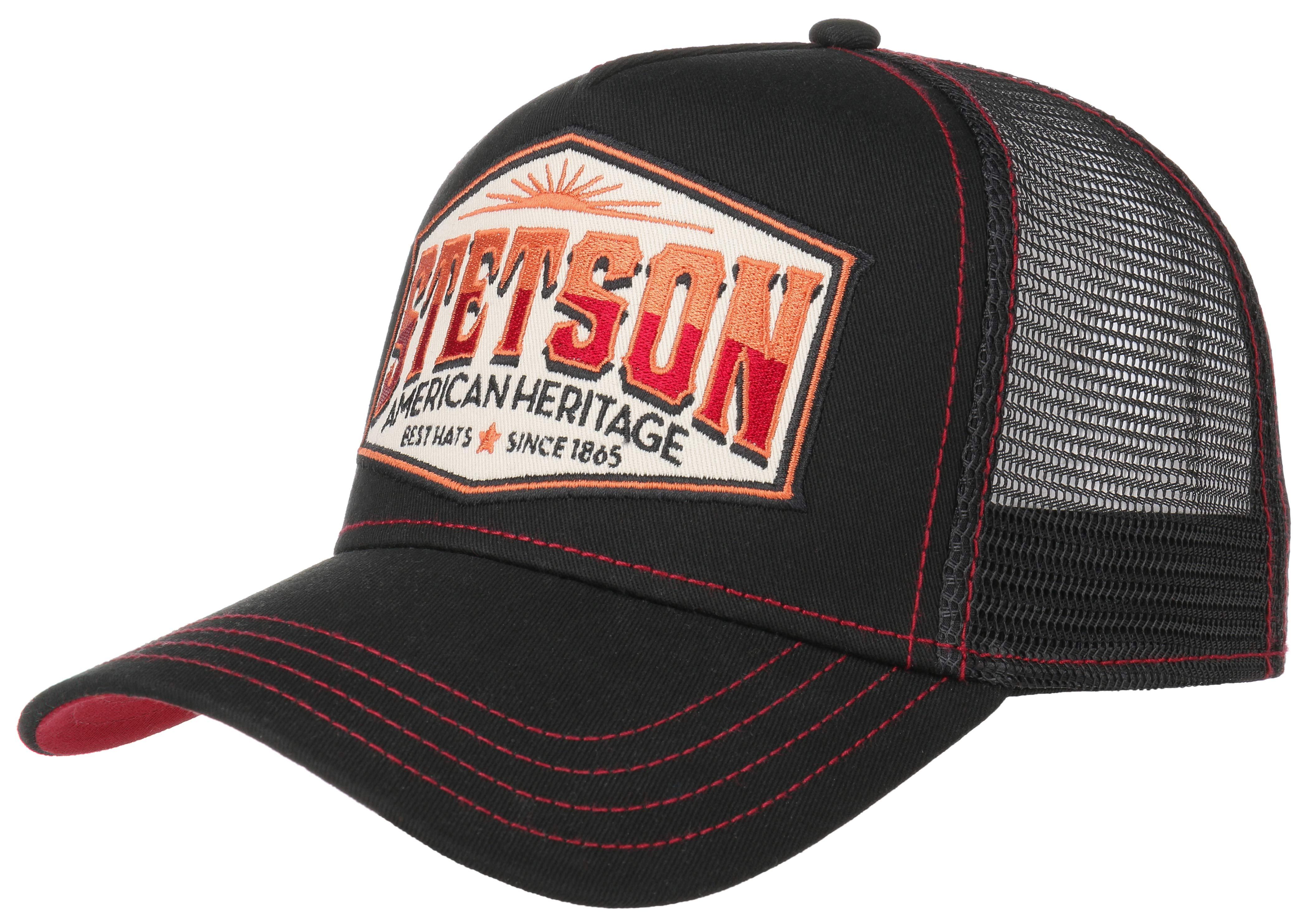Stetson Trucker Cap Heritage