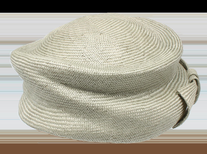 Hüte von Hand Magali Pillbox