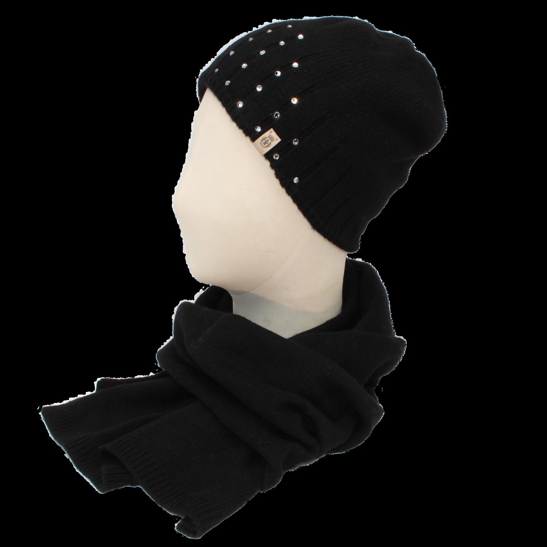 Roeckl Mütze und Essentials Schal