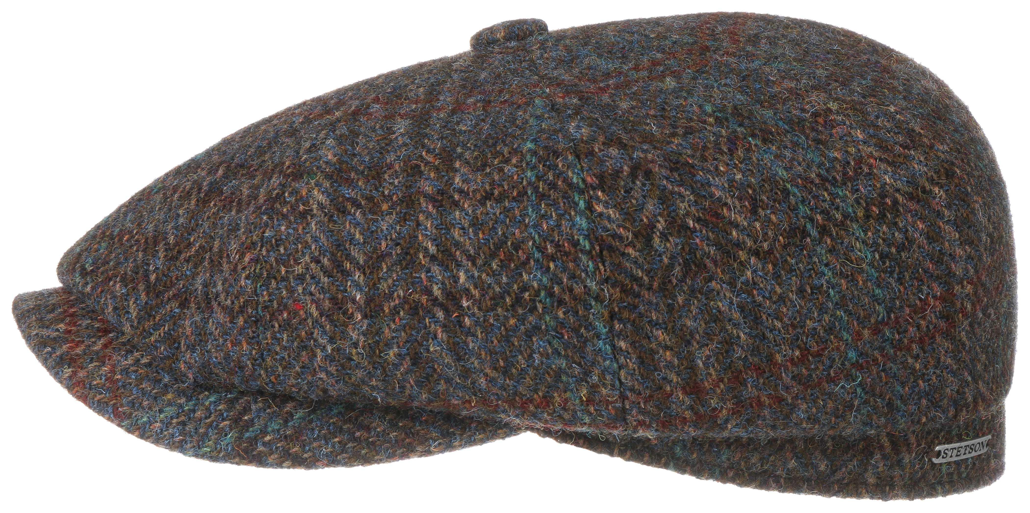 Hatteras Harris Tweed