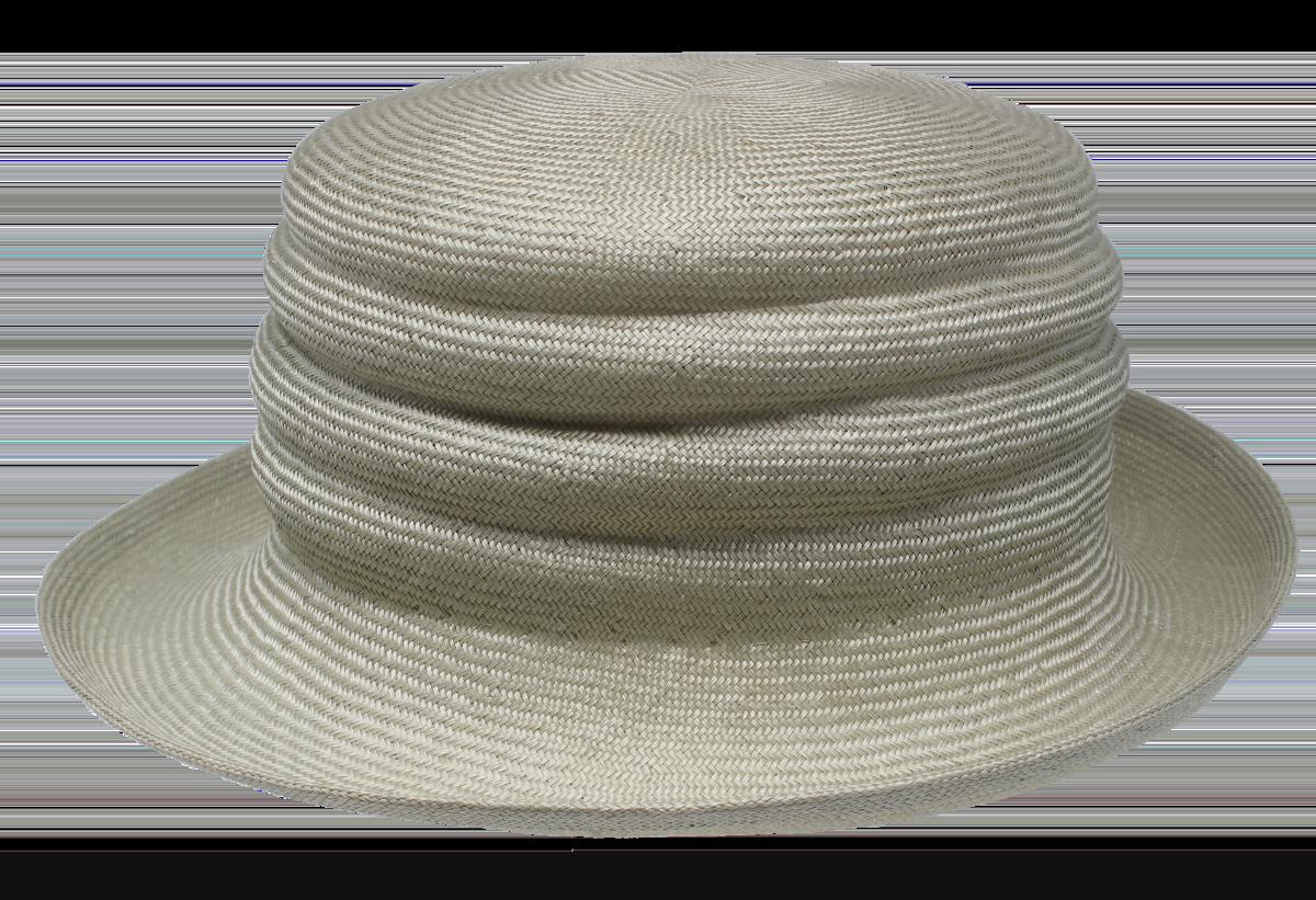Hüte von Hand Pliée 58 mint