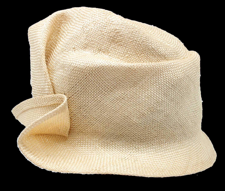 Hüte von Hand Clarissa Glocke
