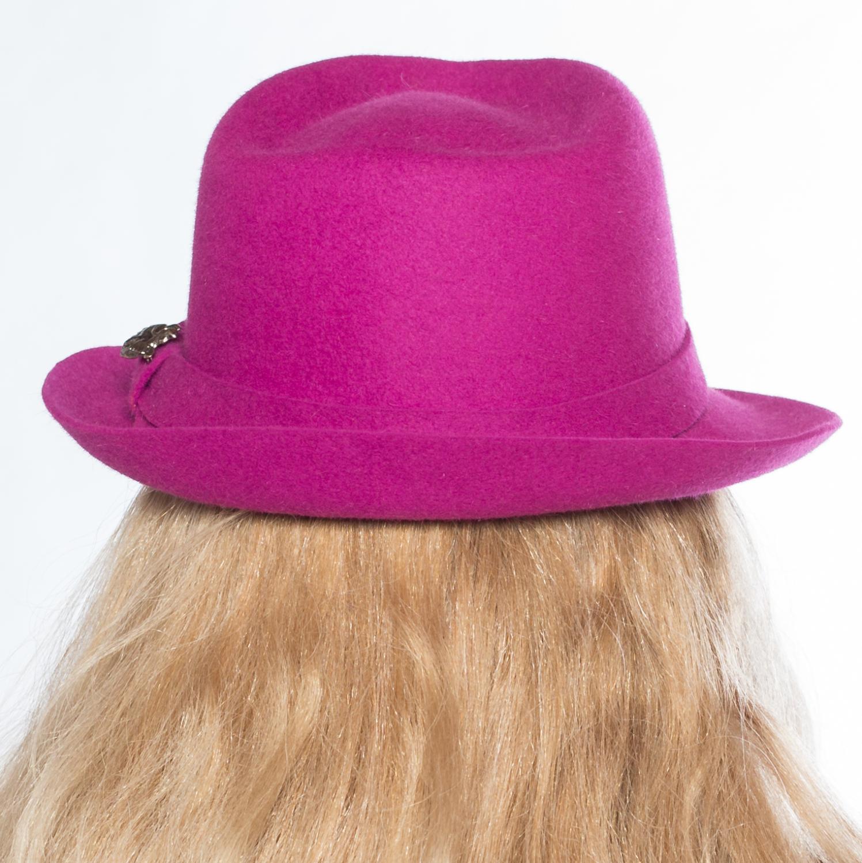 Hüte von Hand Cassia Trilby