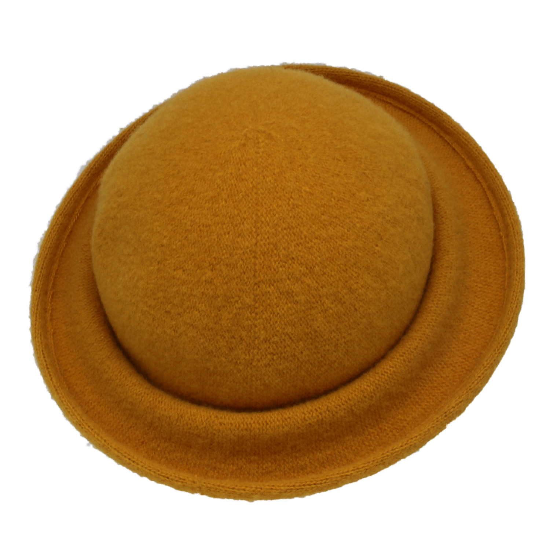 Hüte von Hand Oreole Gelb