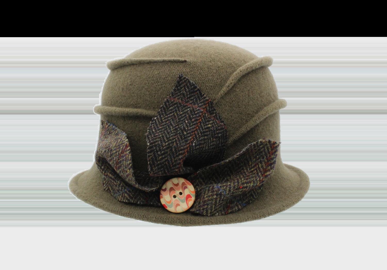 Hüte von Hand Calottina
