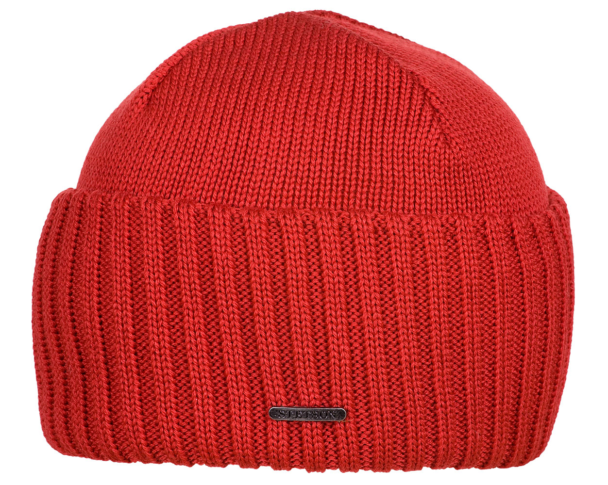 Northport Mütze Rot One Size
