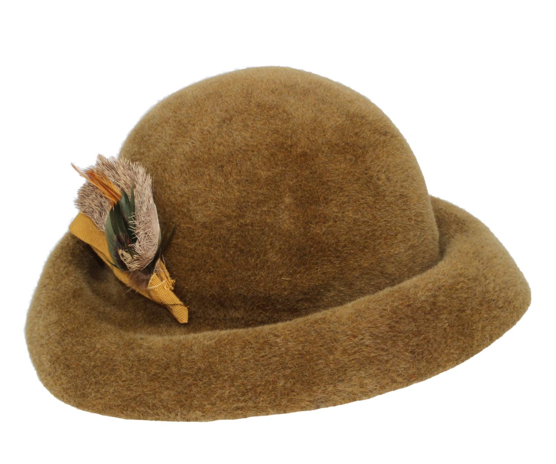 Hüte von Hand Susannah Haarfilz