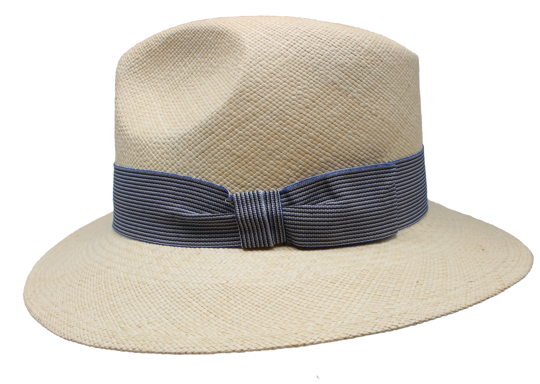 Hüte von Hand Gherardo 60 anthrazit