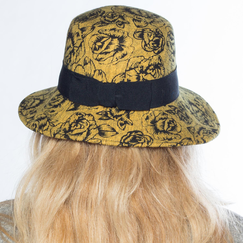Hüte von Hand Rosetta
