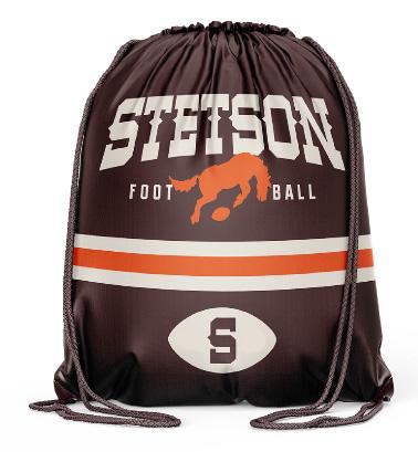 Stetson Beutel Football