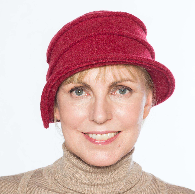 Hüte von Hand Pointe Bordeaux