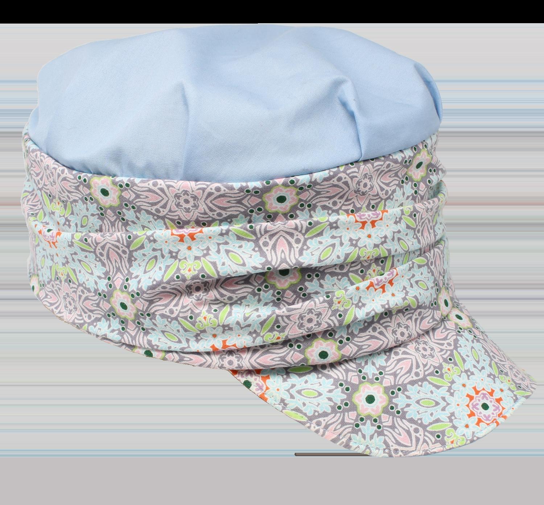 Hüte von Hand Carola Paisley