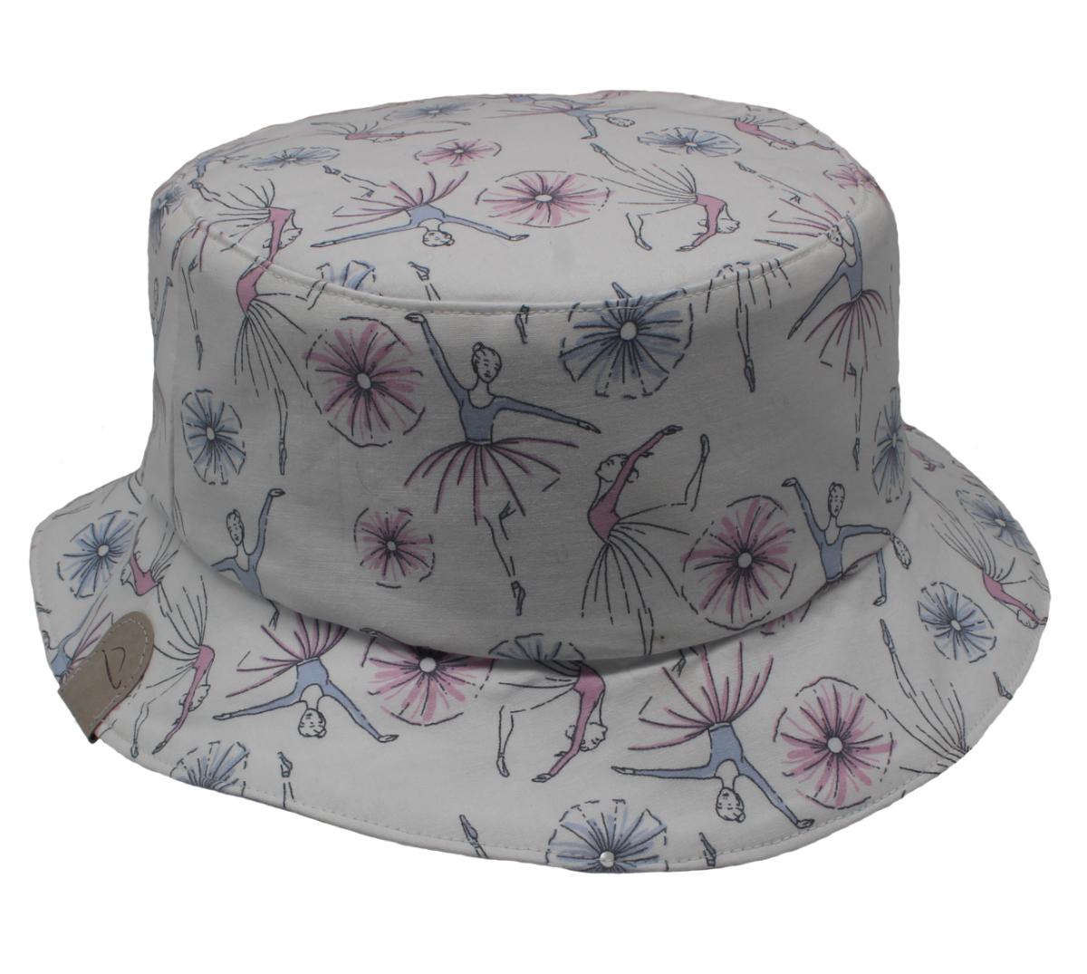 Hüte von Hand Bucket Hat Ballerina