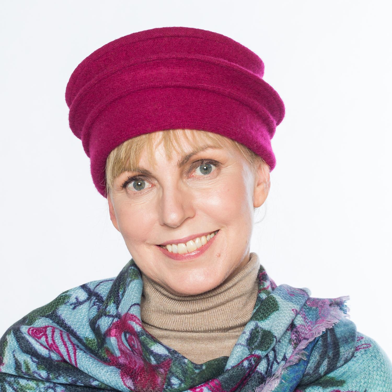 Hüte von Hand Riga Berry