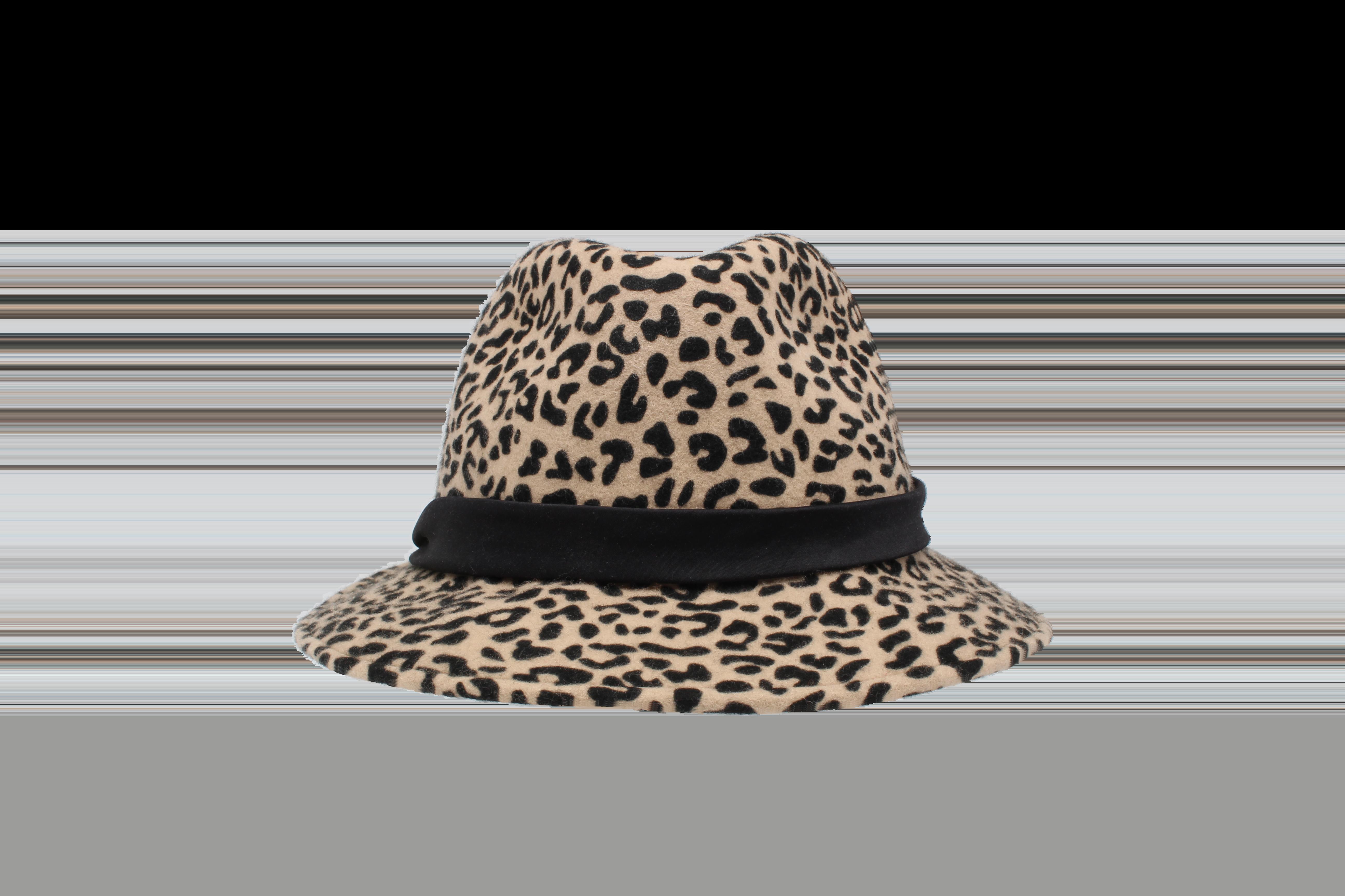 Hüte von Hand Leo