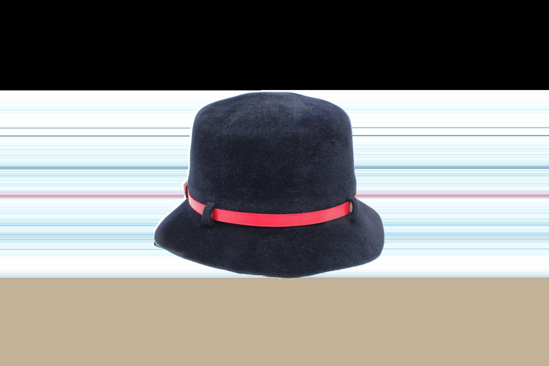 Hüte von Hand Rena Haarfilz-Velours