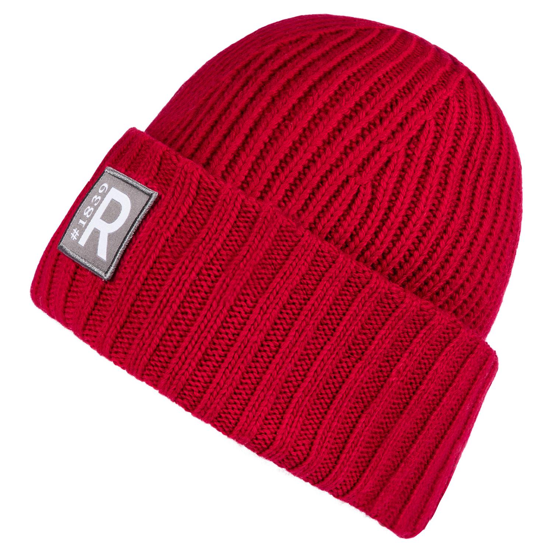 Mütze Urban Style Rot