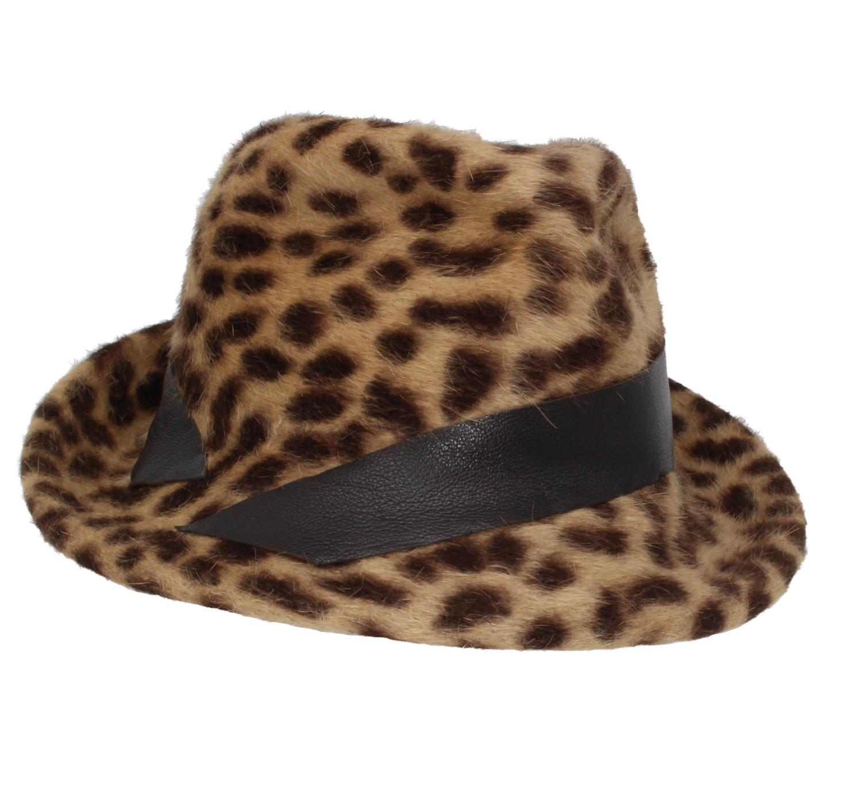 Hüte von Hand Trilby Haarfilz
