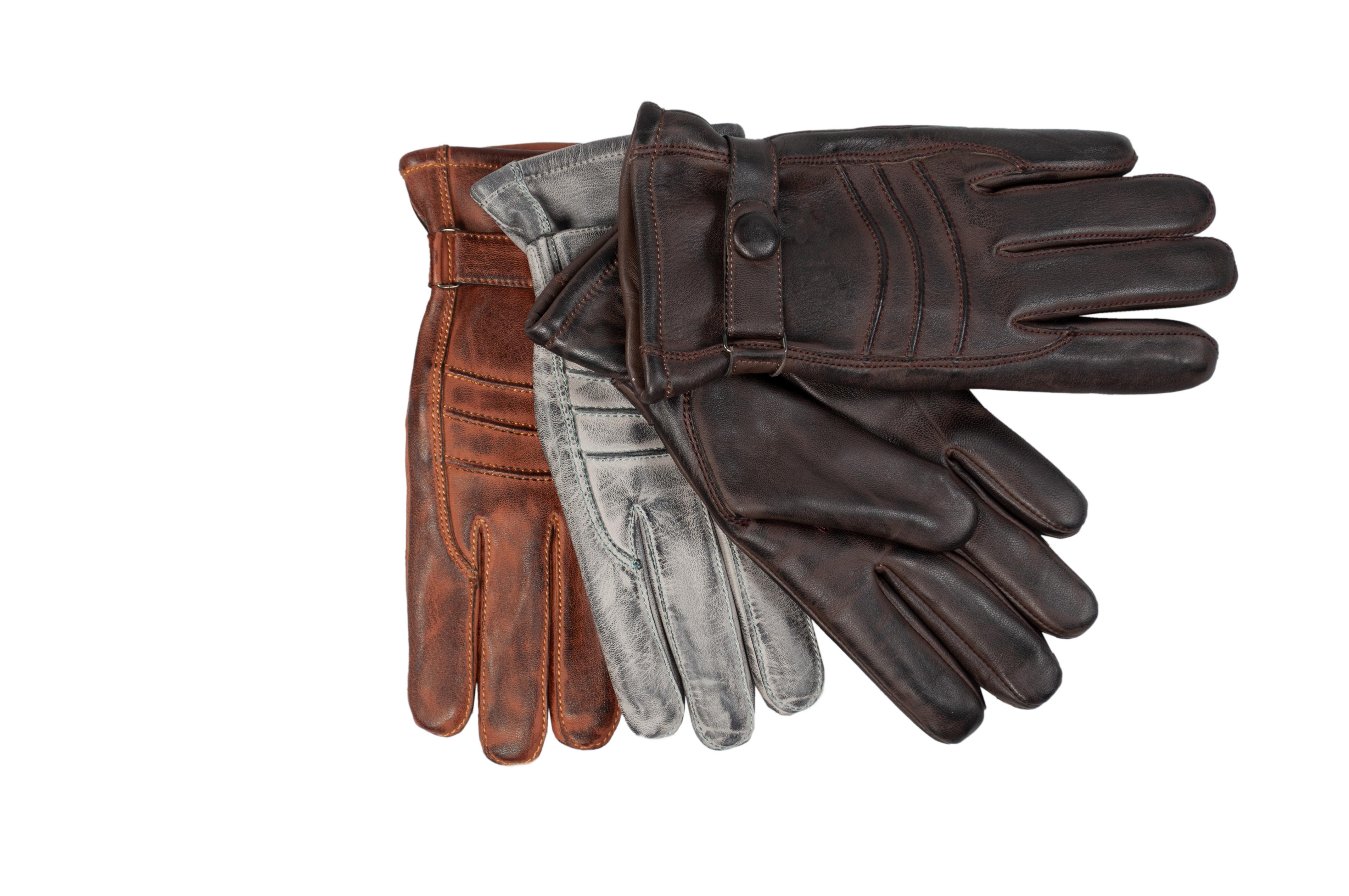 Balke Handschuh - Schaf-Leder
