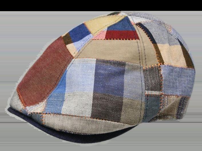 Flatcap Patchwork