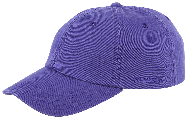 Baseballcap Cotton
