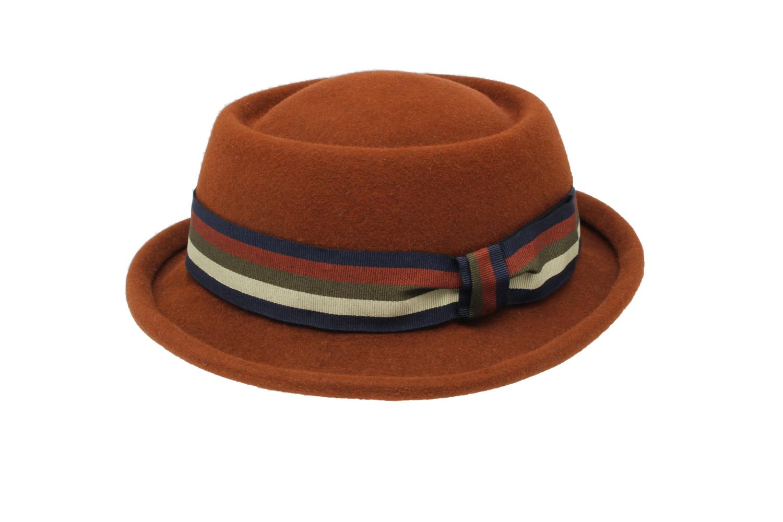 Hüte von Hand Carlos Pork Pie Hasenhaar