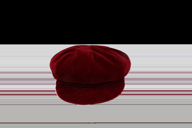 Hüte von Hand Hannah Samt