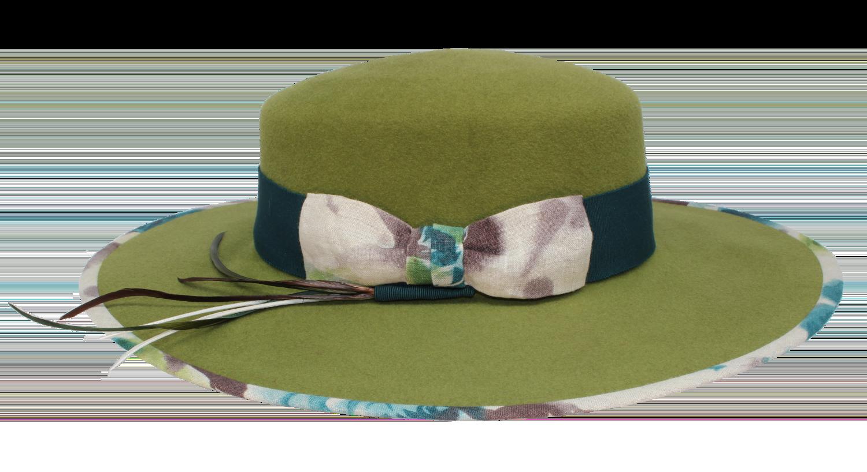 Hüte von Hand Toledo