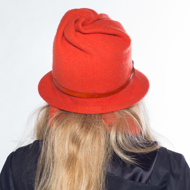 Hüte von Hand Wirbel