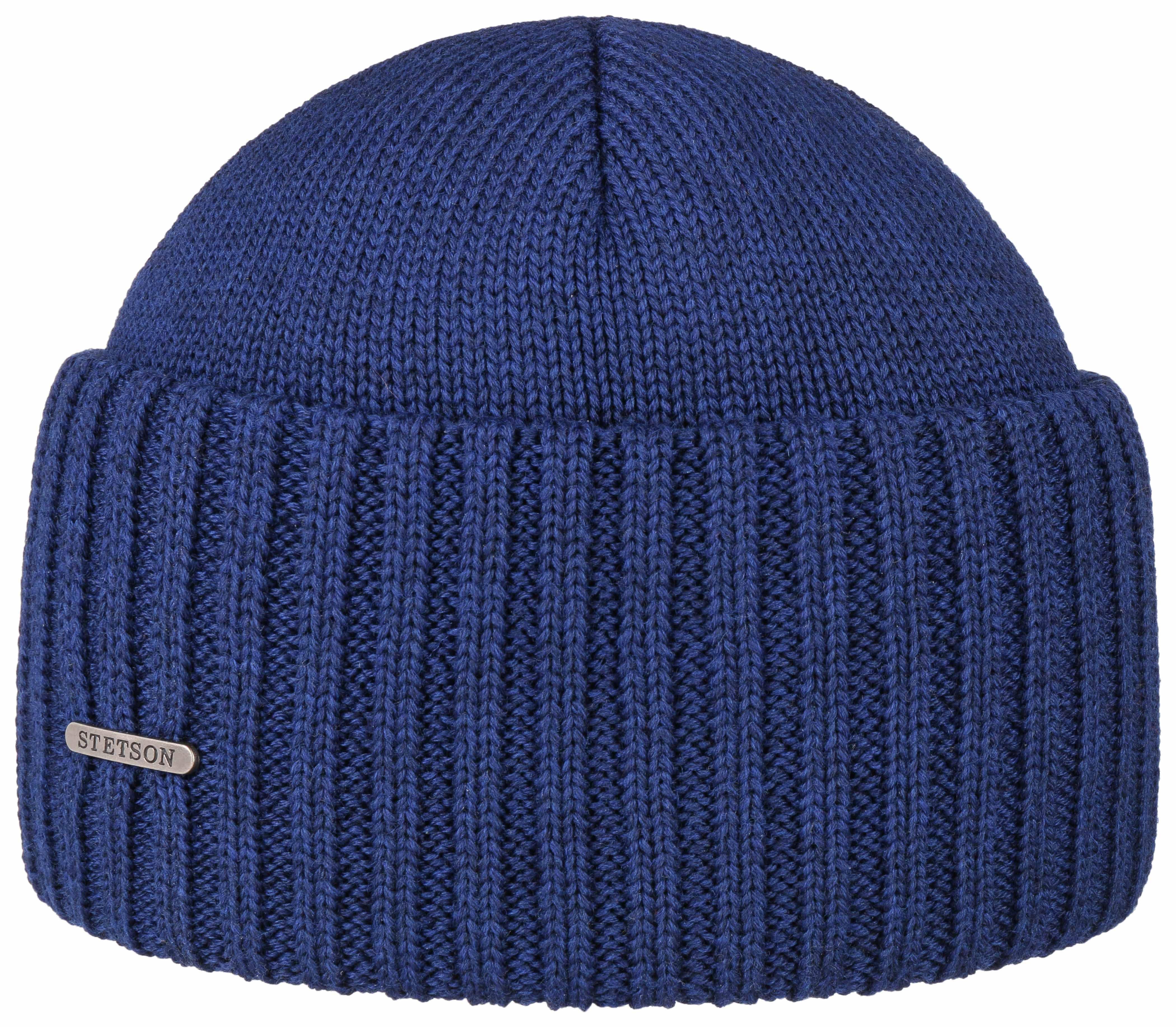 Northport Mütze Blau One Size
