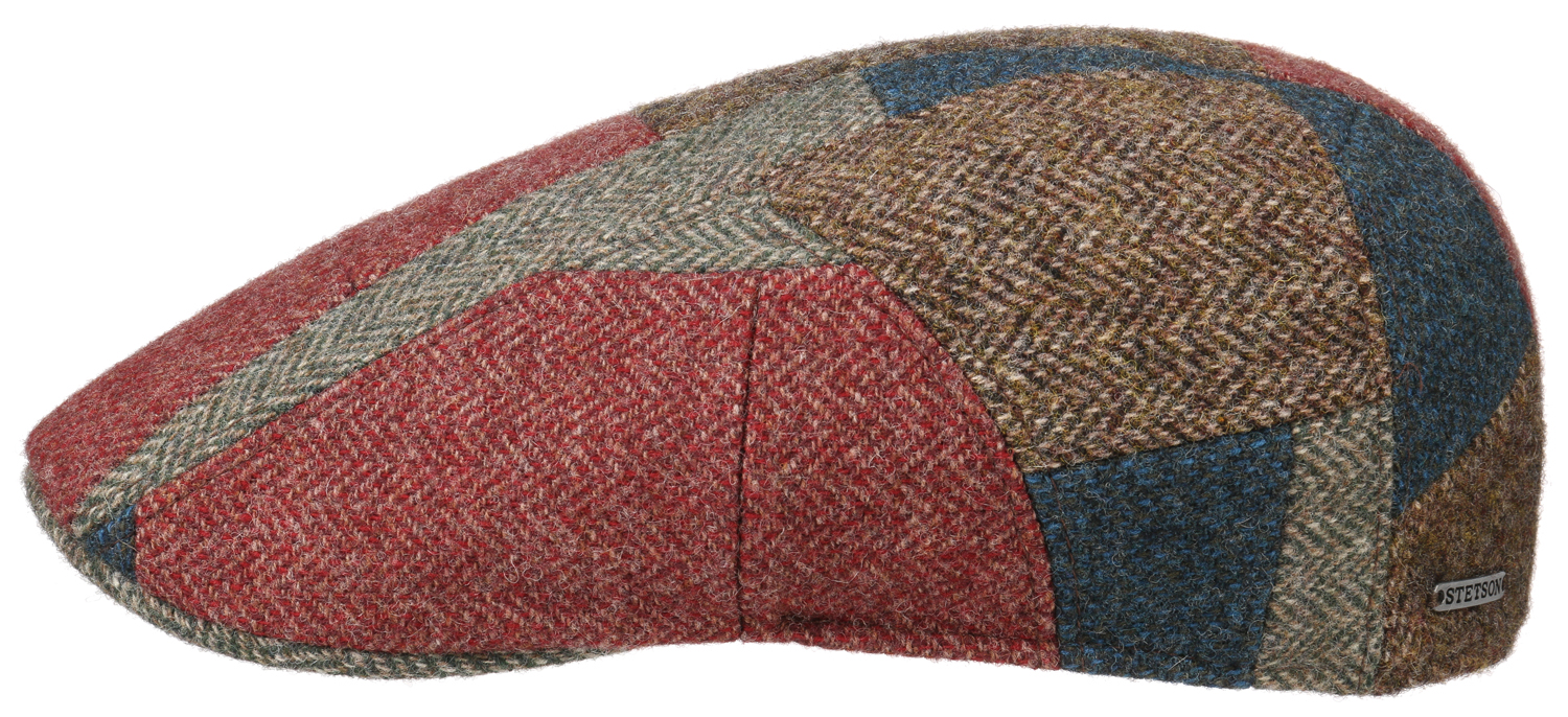Stetson Pipestone Patchwork