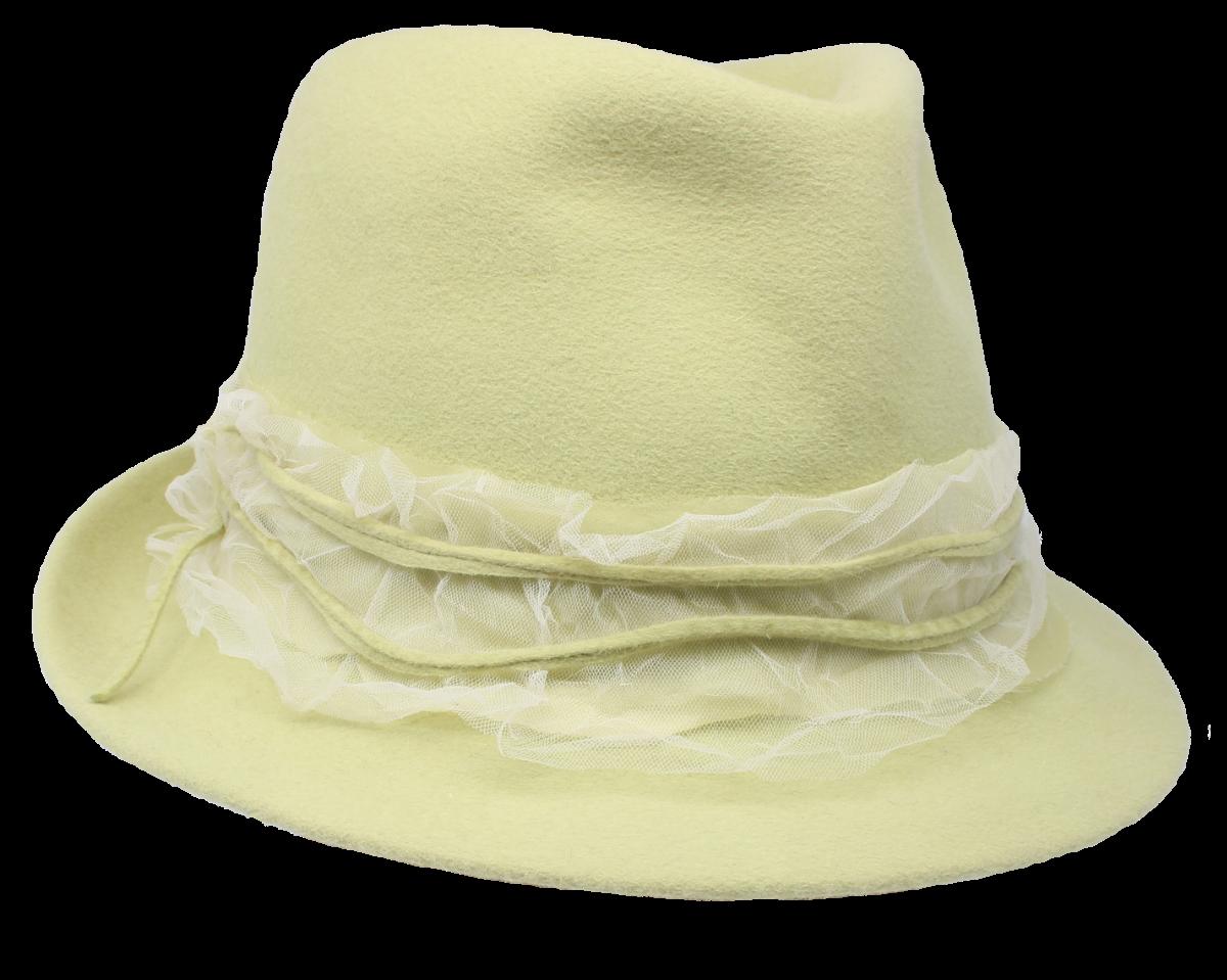 Hüte von Hand Linda Trilby