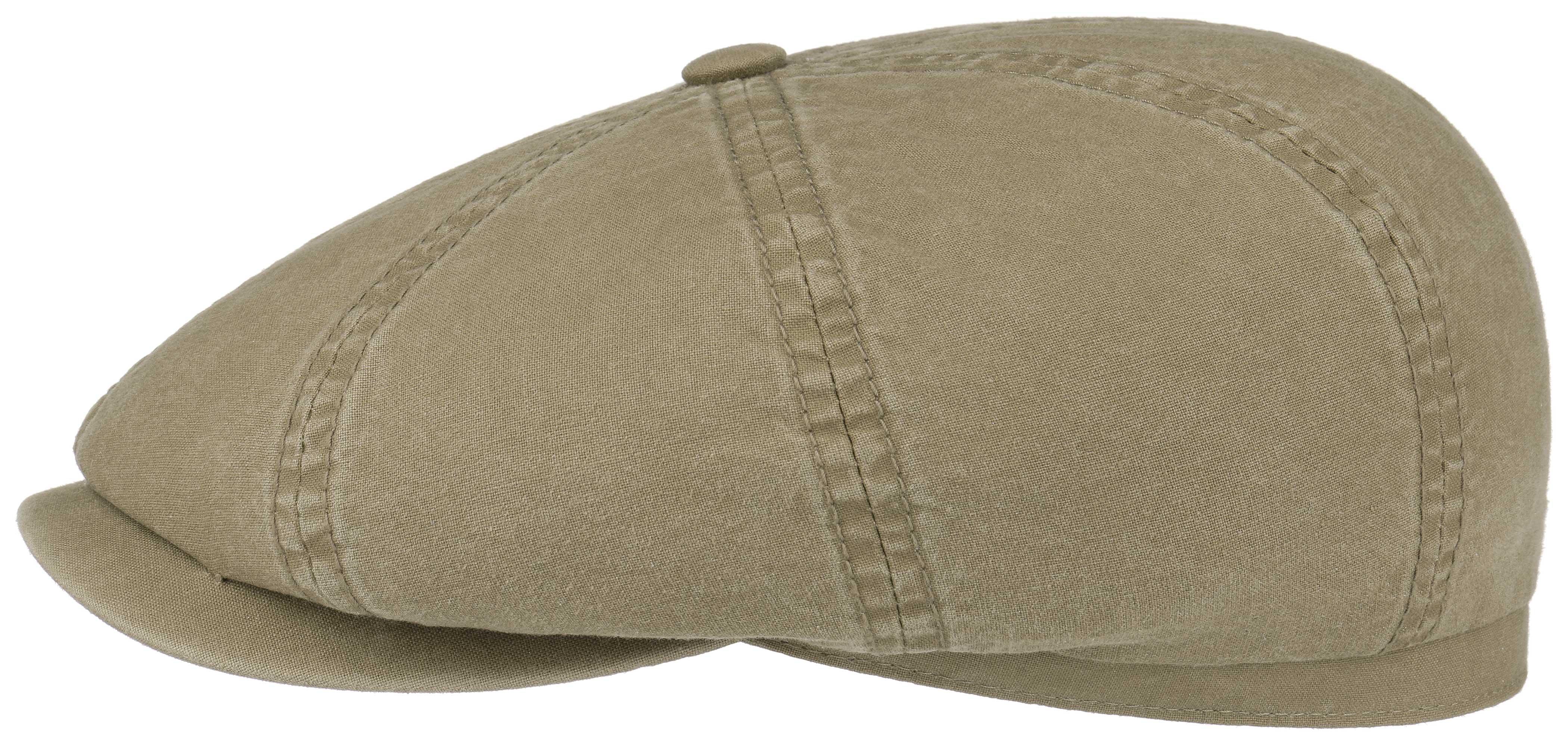 Hatteras Baumwolle L-58/59 cm Olive