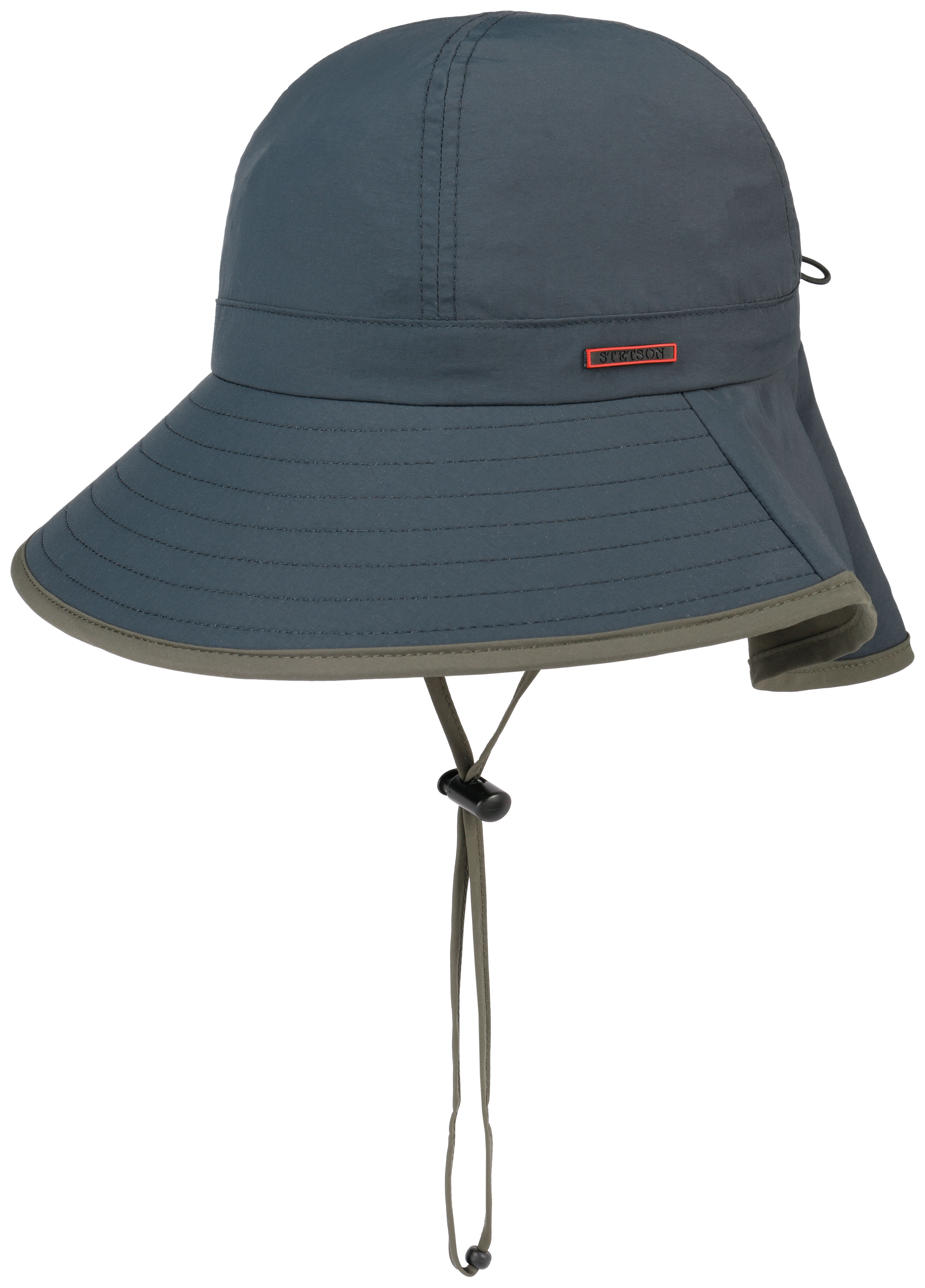 Stetson Kennies Stoffhut  mit UV- Schutz