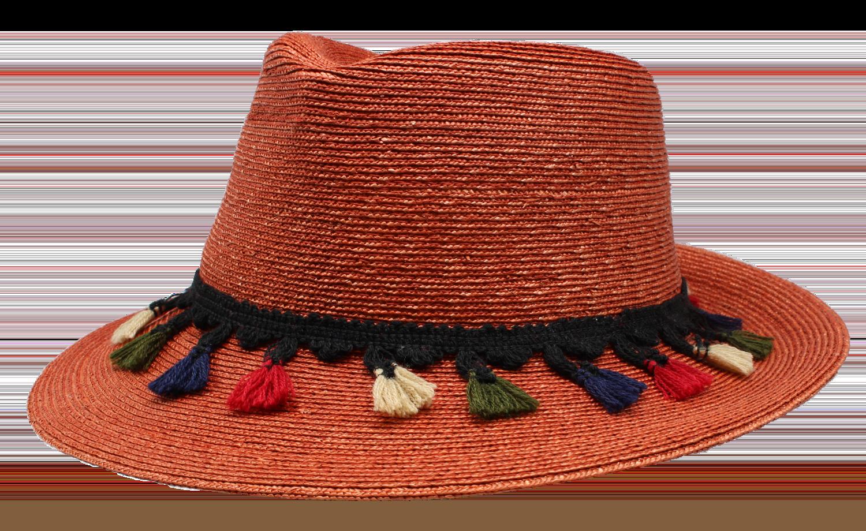 Hüte von Hand Maja Mottled