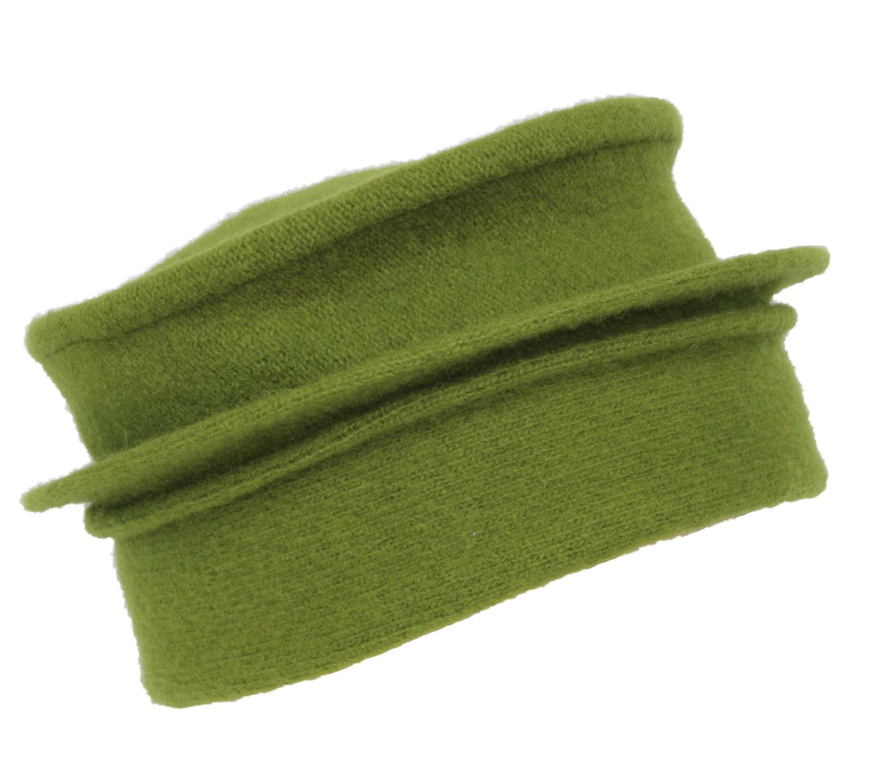 Hüte von Hand Riga Erbse