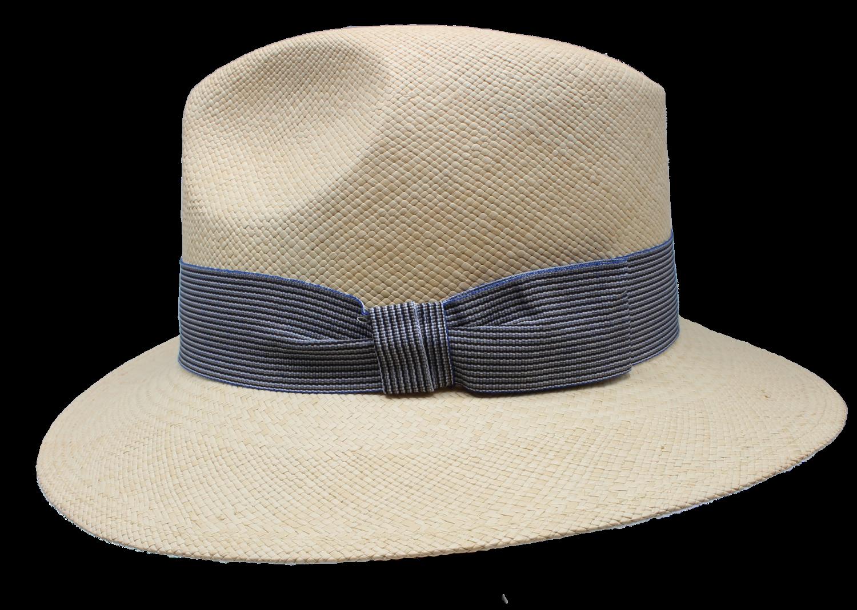 Hüte von Hand Gherardo 59 marine