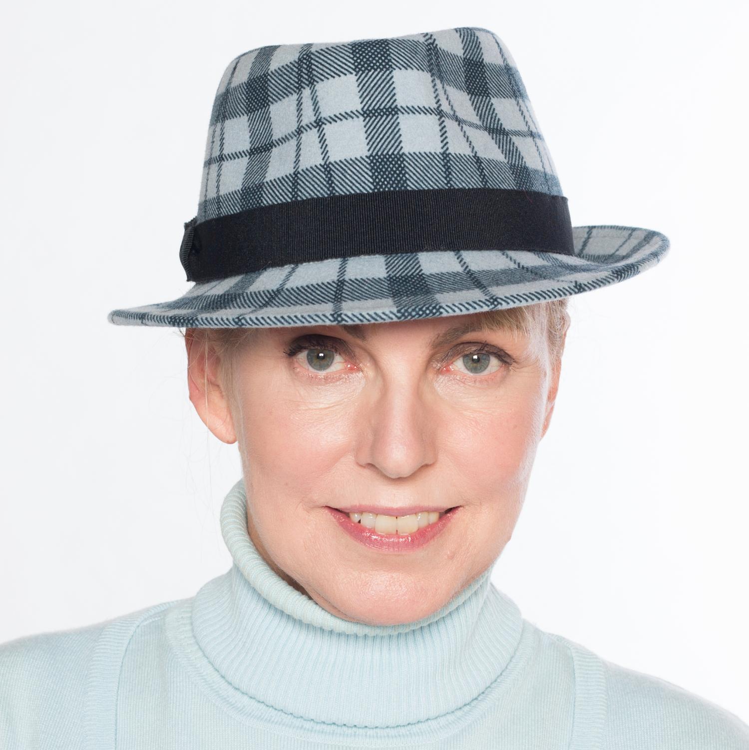 Hüte von Hand Karolby
