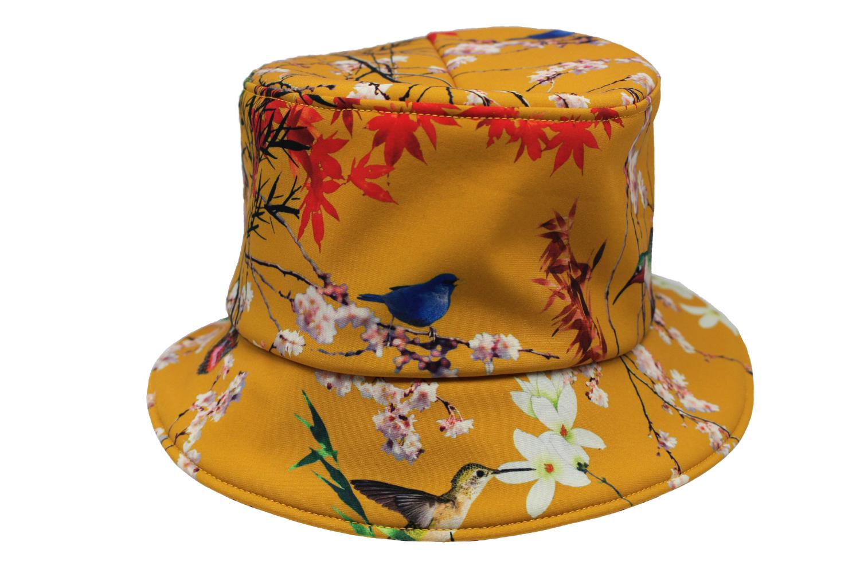 Hüte von Hand Regenhut Annika