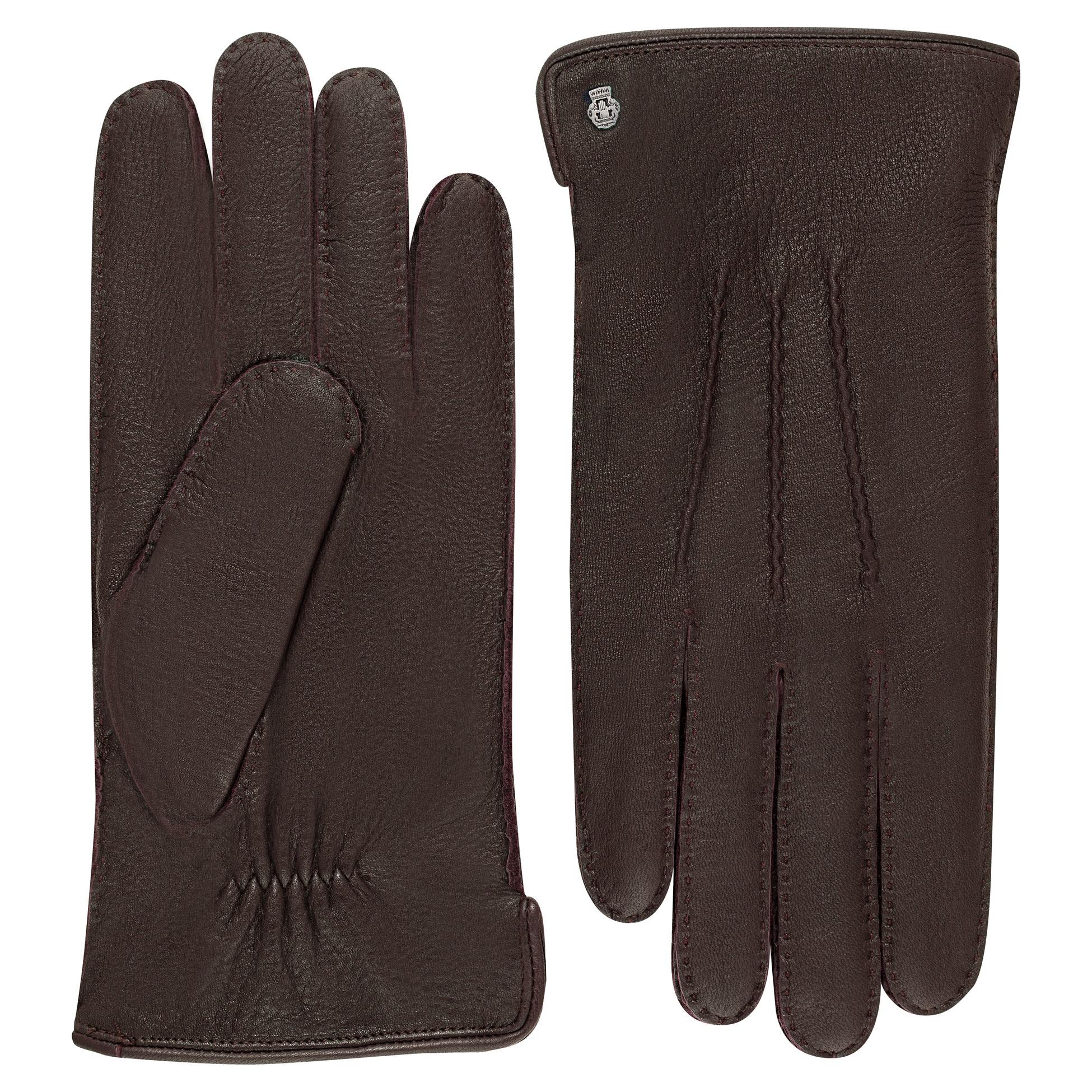 Handschuhe Garmisch Mocca 8,5